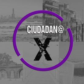 Ciudadan@s X