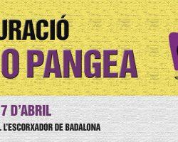 Inaugurem Radio Pangea