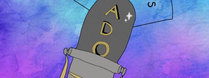 ADO New News!
